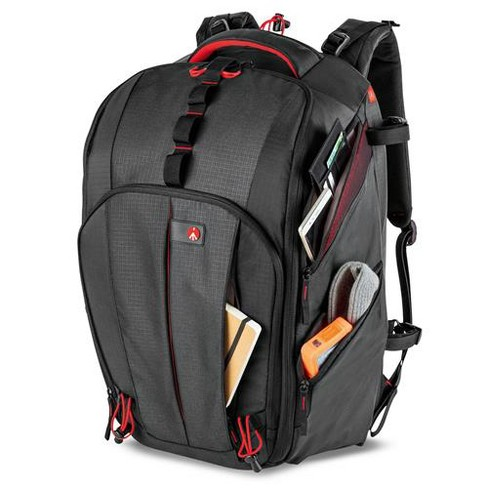 Manfrotto Pro Light Cinematic Balance Video Backpack - image 1 of 4