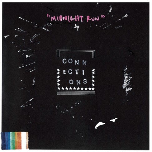 Connections - Midnight run (Vinyl) - image 1 of 1