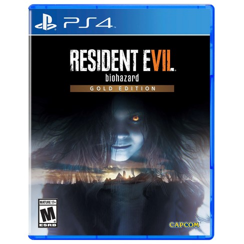 Resident Evil 7 biohazard Gold Edition - PlayStation 4 - image 1 of 7