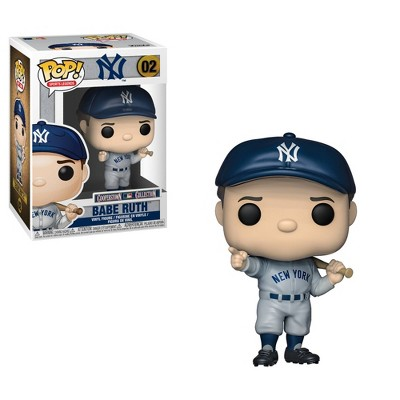 Funko POP! MLB: New York Yankees - Babe Ruth