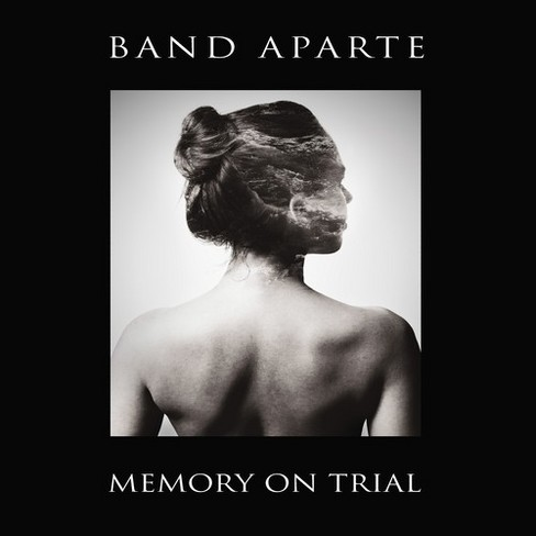 Band aparte - Memory on trial (CD) - image 1 of 1