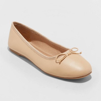 Women's Madeline Ballet Flats - A New Day™