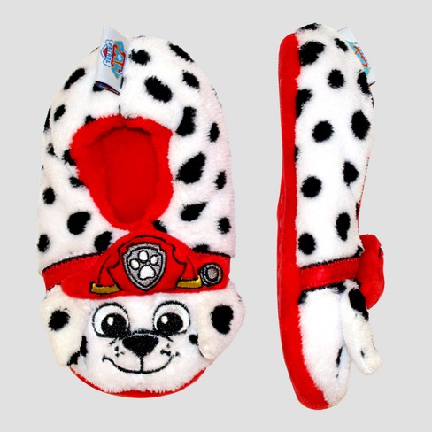 Boys' Paw Patrol Slippers - image 1 of 1