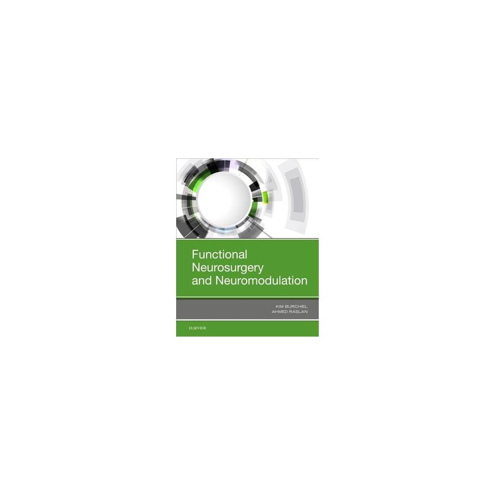 Functional Neurosurgery and Neuromodulation - 1 (Paperback)