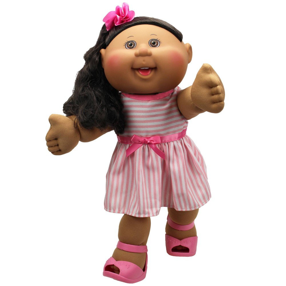 Cabbage Patch Kids 14 Tea Party Girl