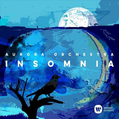 Aurora orchestra - Insomnia (CD) - image 1 of 1