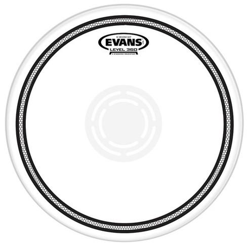 Evans EC Reverse Dot Coated Snare Batter Head - image 1 of 4