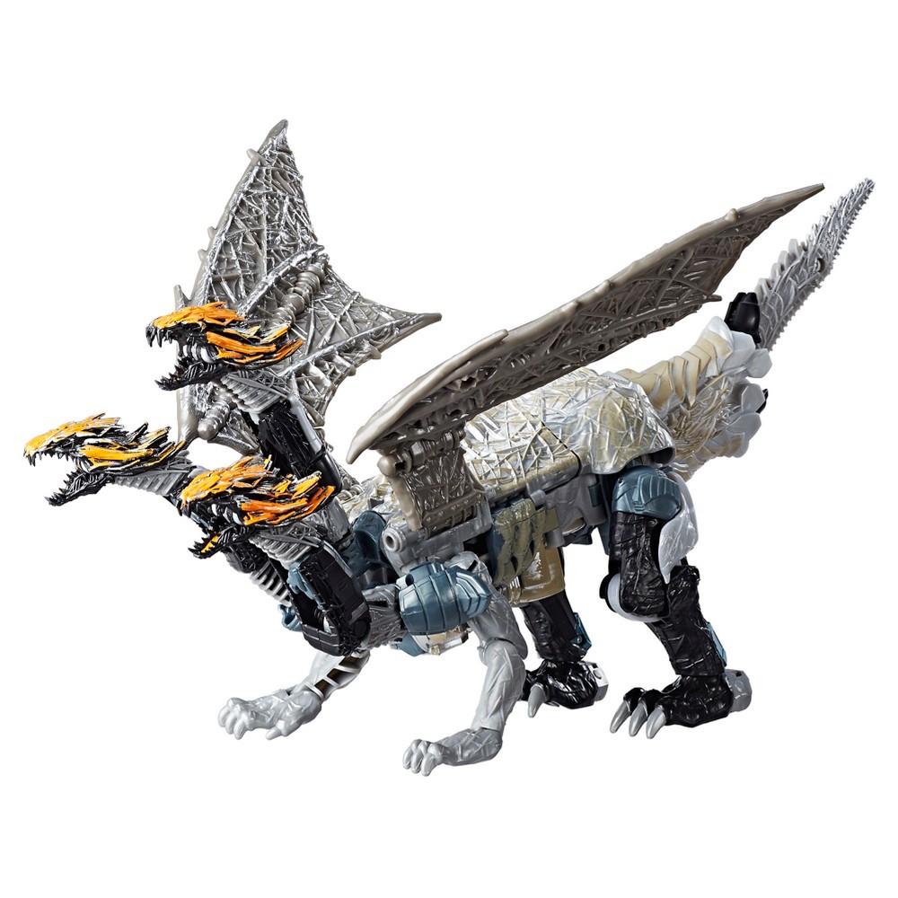 Transformers The Last Knight Premier Edition Leader Dragonstorm