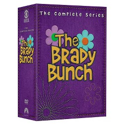 The Brady Bunch: The Complete Series (20 Discs) (dvd_video)