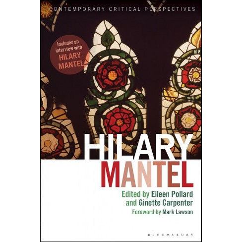 Image result for hilary mantel contemporary critical perspectives
