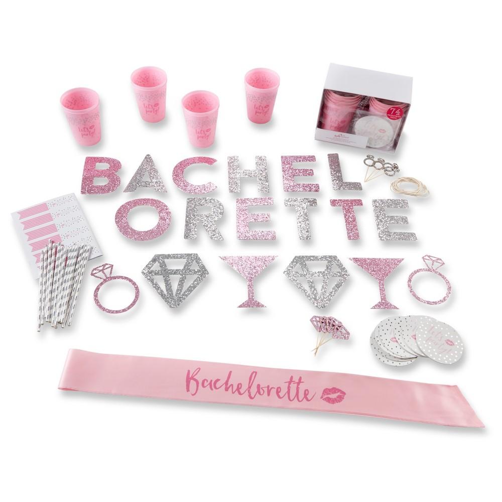 74ct Let 39 S Party Bachelorette Party Kit