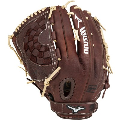 "Mizuno Franchise Series Fastpitch Softball Glove 13"""