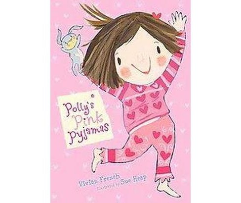 Polly's Pink Pajamas (School And Library) (Vivian French) - image 1 of 1