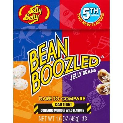Jelly Belly Bean Boozled Jelly Beans - 1.6oz