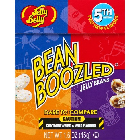 Jelly Belly Bean Boozled Jelly Beans - 1.6oz - image 1 of 2