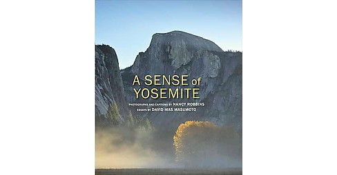 Sense of Yosemite (Hardcover) (David Mas  Masumoto) - image 1 of 1