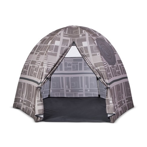 Star Wars® Gray Tents - image 1 of 2