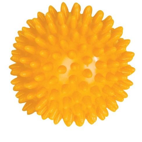 Aeromat Massage Ball, 8 Centimeters, Yellow - image 1 of 1