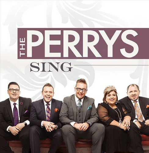 Perrys - Sing (CD) - image 1 of 1