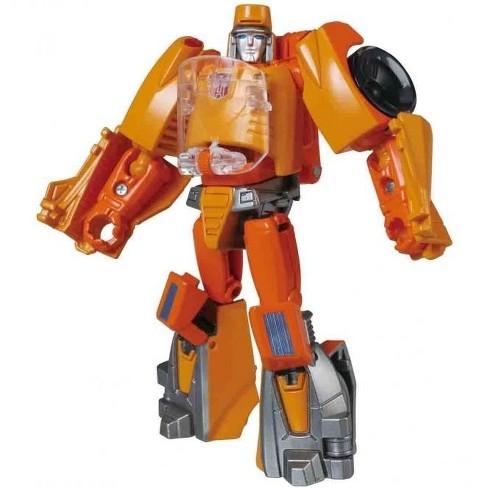 Transformers Legends Series - LG29 Wheelie & Goshooter Action Figures - image 1 of 4