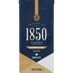 1850 Lantern Glow Light Roast Ground Coffee - 12oz