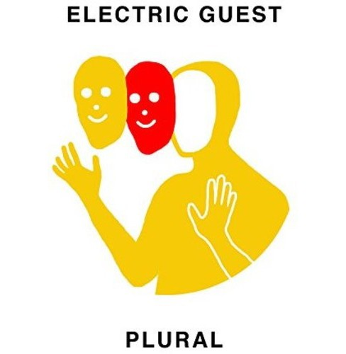 Electric Guest - Plural (CD) - image 1 of 1