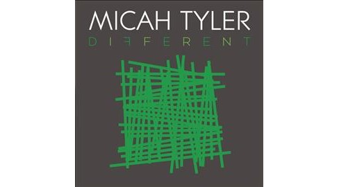 Micah Tyler - Different (CD) - image 1 of 1