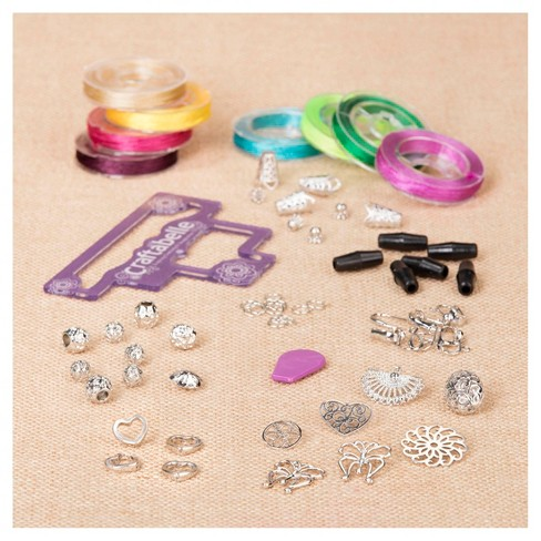 Craftabelle Tassel Jewelry - image 1 of 3