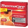 ThermaCare Neck Pain Therapy Heatwraps - 3ct - image 3 of 3