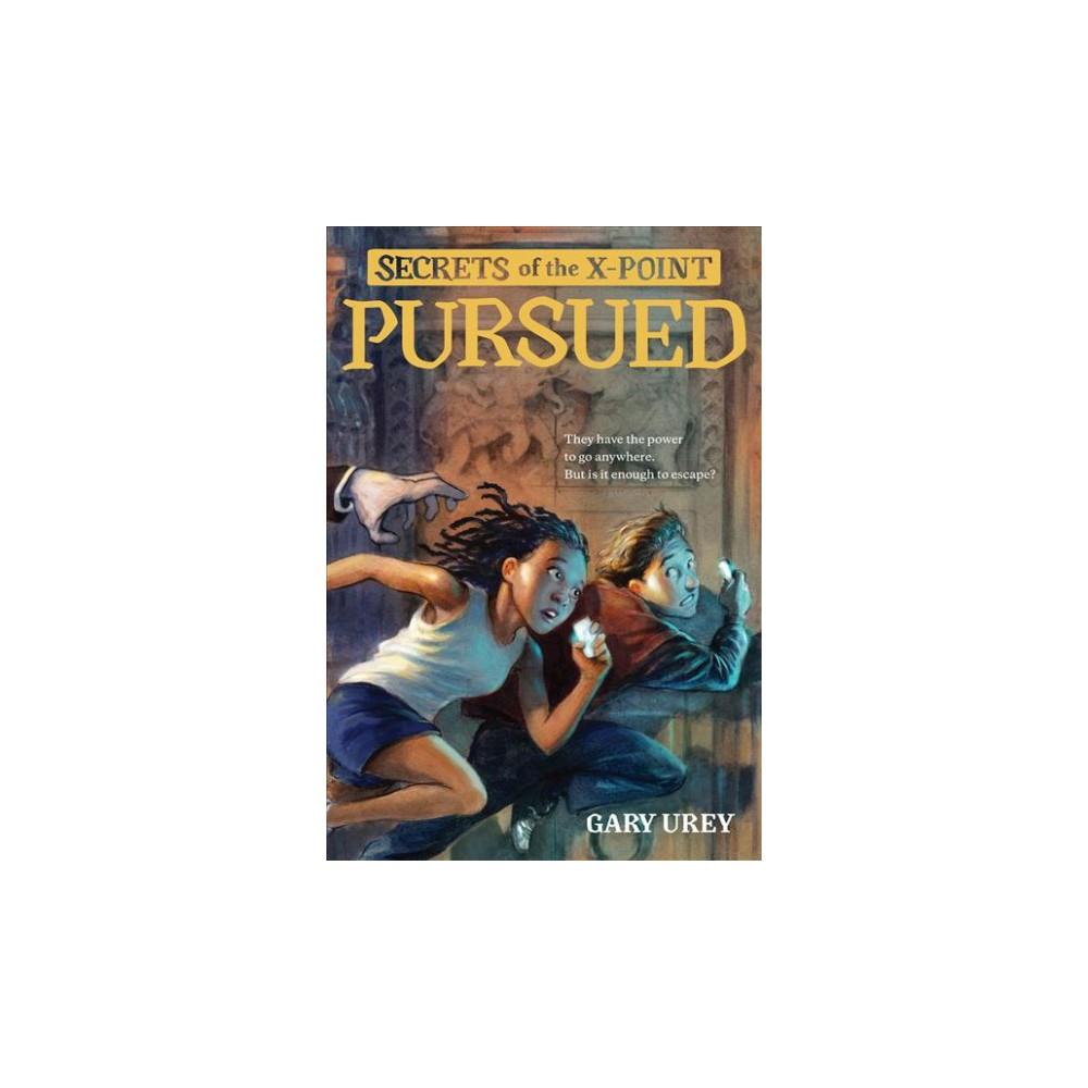 Pursued (Paperback) (Gary Urey)