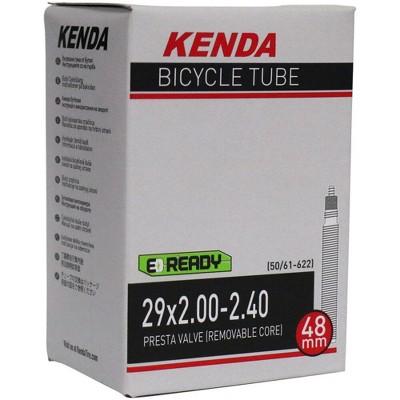 Kenda 20 x 2.8-3.0 Schrader Valve Tube
