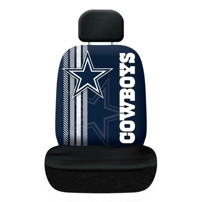 NFL Dallas Cowboys Rally Seat Cover