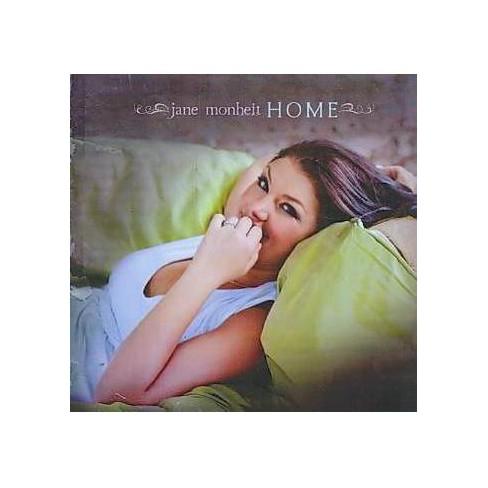 Jane Monheit - Home (CD) - image 1 of 1