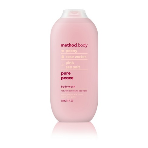 Method Body Wash Pure Peace - 18 fl oz - image 1 of 3