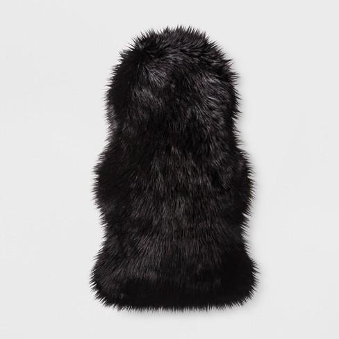 faux fur pelt project 62 target