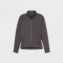 Women's UPF 50+ Full Zip Jacket - All in Motion™