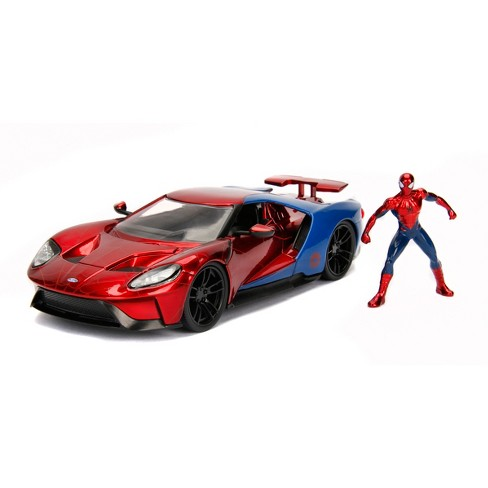 Hollywood Rides Toy Vehicles - image 1 of 4
