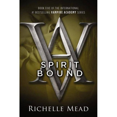 Spirit Bound (Paperback) by Richelle Mead - image 1 of 1