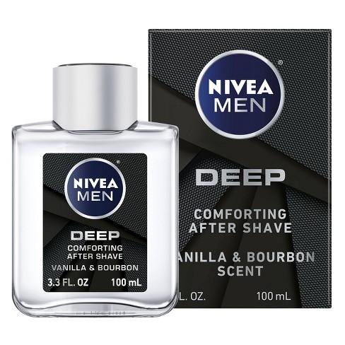 Nivea Men Deep Comforting Post Shave Lotion - 3.3 fl oz - image 1 of 3