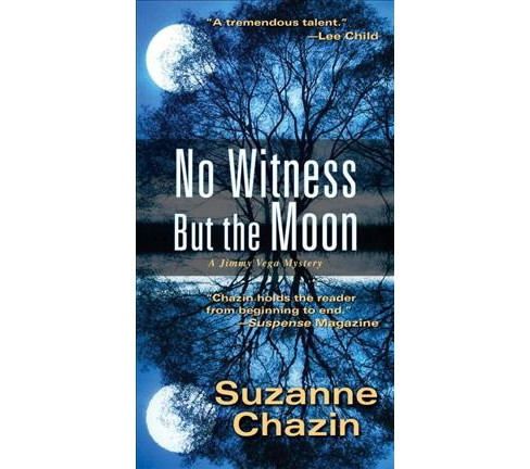No Witness but the Moon (Paperback) (Suzanne Chazin) - image 1 of 1