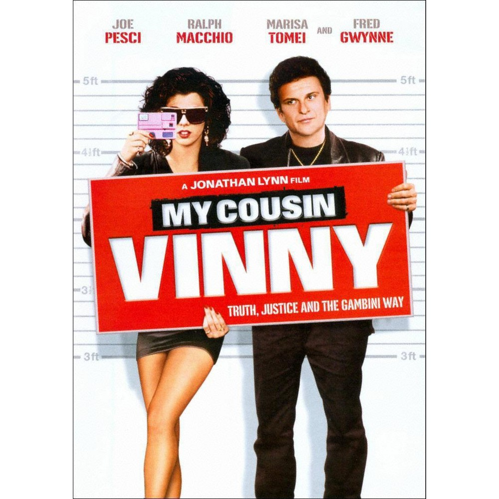 My Cousin Vinny, Movies