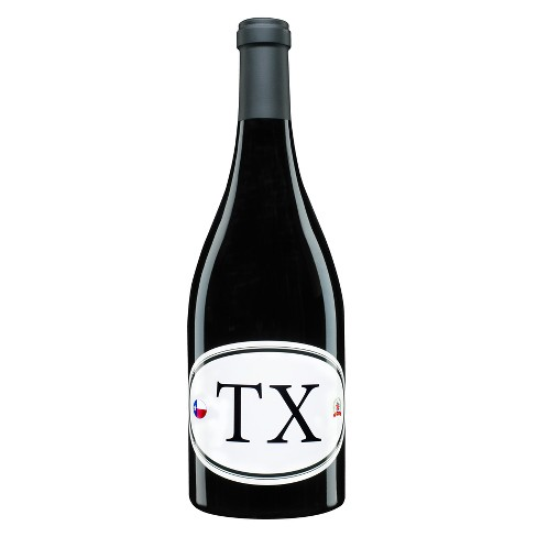 Locations TX Red Blend Wine - 750ml Bottle - image 1 of 2