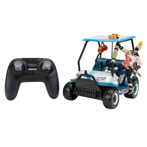 Fortnite Atk Vehicle With Figure Rc Target