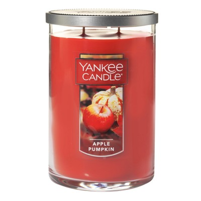 Yankee Candle® - Apple Pumpkin Large Tumbler Candle 22oz