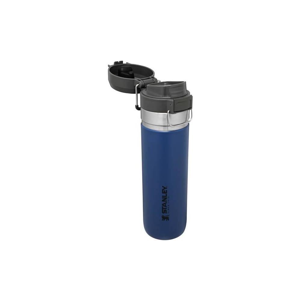Image of Stanley 24oz Tungsten Quick Flip Multi Bottle - Blue
