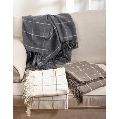 """50""""x60"""" Sevan Design Throw Blankets - Saro Lifestyle : Target"""