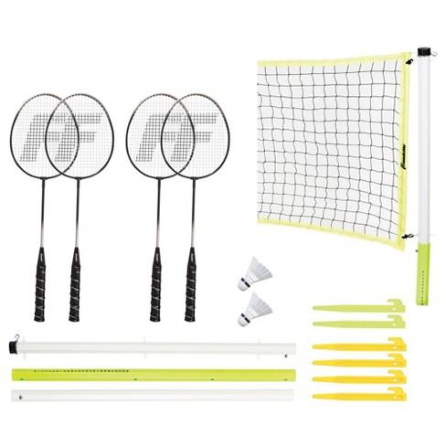 Franklin Sports Advanced Badminton Set - image 1 of 4