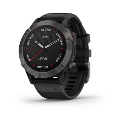 Garmin Fenix 6 Sapphire Smartwatch