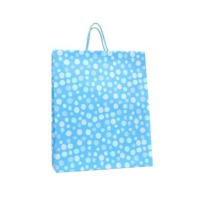 Extra Large Gift Bag Bubble Confetti - Spritz™
