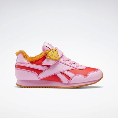 Reebok Peppa Pig Classic Jogger 3 Shoes - Preschool Kids Sneakers